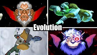 EVOLUTION OF STAR FOX DEATHS & GAME OVER SCREENS (1993-2017) SNES, N64, GAMECUBE, DS, WII U & 3DS - dooclip.me