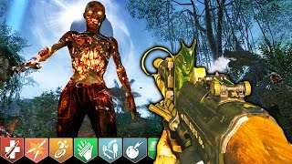 call of duty black ops 3 zombies chronicles shangri la easter egg