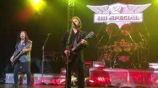 38 Special -Hold on loosely  Southern Rock Cruise. 2018