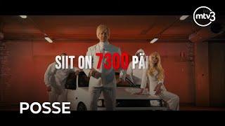 7300 PÄIVÄÄ |POSSE6 |MTV3