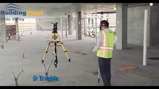 Obtain the Rapid Positioning Power of the Trimble RPT600!