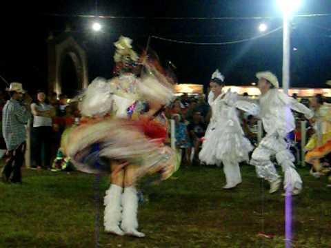 Morro do Chapéu-PI-Festival Junino-2009.Coração Nordestino.