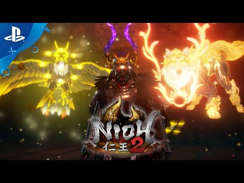 Trailer de Nioh 2 The Complete Edition