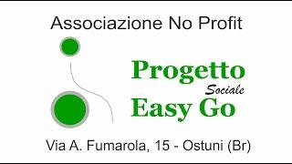 Progetto Sociale Easy Go