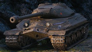 World of Tanks Object 257 - 10 Kills 8,1K Damage