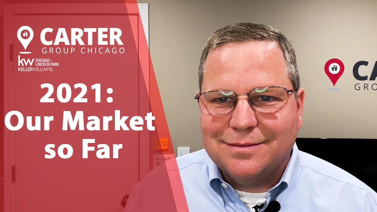 How Is Our Market in 2021?