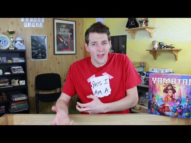 Gry planszowe uWookiego - YouTube - embed sm3v1EcF8fk