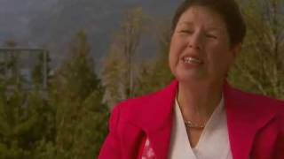 Hallmark Channel - Mrs Miracle - Debbie Macomber 2