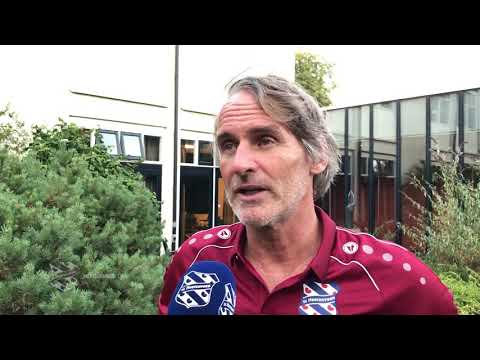 Høegh en Olde Riekerink over trainingskamp in Rheden