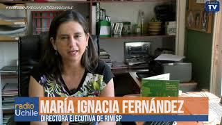 Ignacia Fernández: Yo creo en Radio U. de Chile