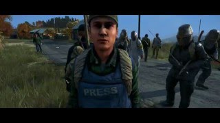THE BEST DAYZ RP STORY EVER TOLD!