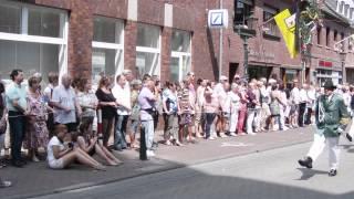 preview picture of video 'Schützenfest in Korschenbroich 2012 (6)'