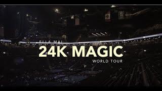 Ellasode: 24k Magic World Tour