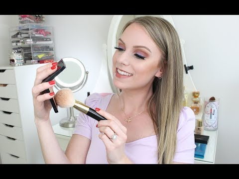 Anastasia Beverly Hills Bronzer Review