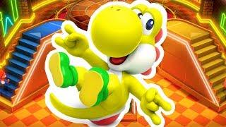 Super Mario Party - Top 10 Minigames