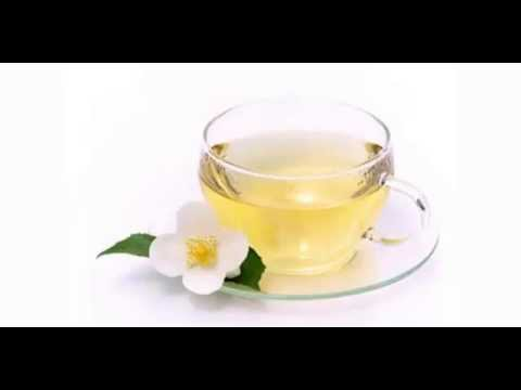Video Jasmine Tea & its health Benefits