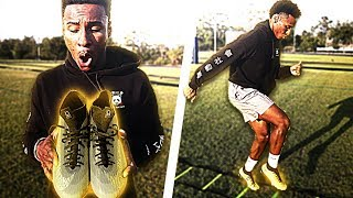 THE BEST CLEATS IVE EVER WORN!
