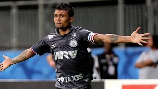 Bahia 1x0 Criciúma