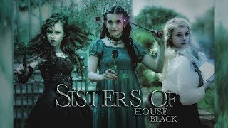 Sisters Of House Black  All Character Trailers (Indiegogo Concept)