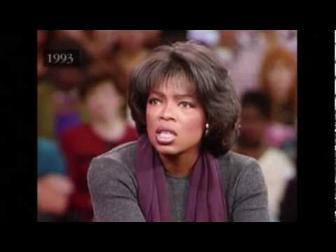 "Oprah's Lifeclass: ""Holding on to the past"" 5 sisters with 500 Grudges Part 1"