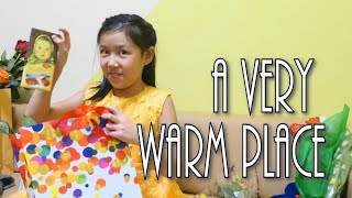 A VERY WARM PLACE | Vlog65