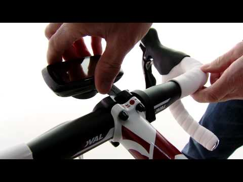 Garmin Out-Front Bike Computer Mount Review