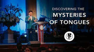 Discover the Mysteries of Speaking in Tongues - Apostle Guillermo Maldonado | April 15, 2018