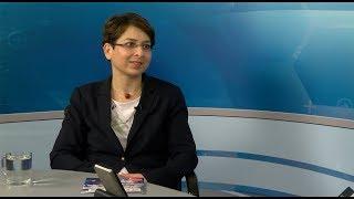 TV Budakalász / Köztér / 2018.03.28. / Spät Judit