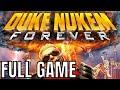 Duke Nukem Forever Full Game Walkthrough no Commentary