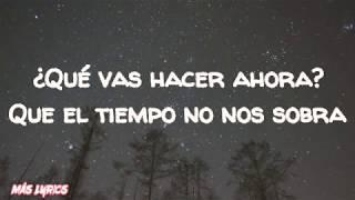 ¿Qué Vas A Hacer? (Letra)   Ricardo Montaner