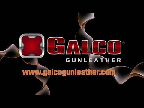Galco Concealed Carry Comfort