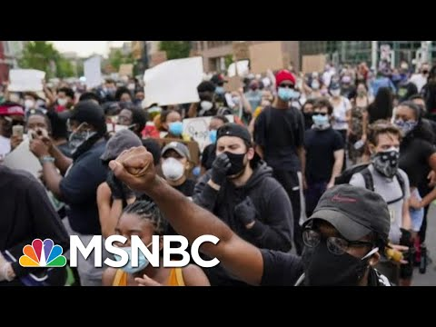 Pelosi: 'Heartwarming' To See So Many People Turn Out Peacefully | Morning Joe | MSNBC