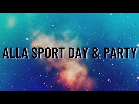 Sport Day & Event Service รับจัดกีฬาสี งานจัดเลี้ยง อันดับ1ของประเทศไทย