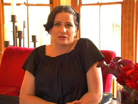 Vidéo de Tonya Hurley
