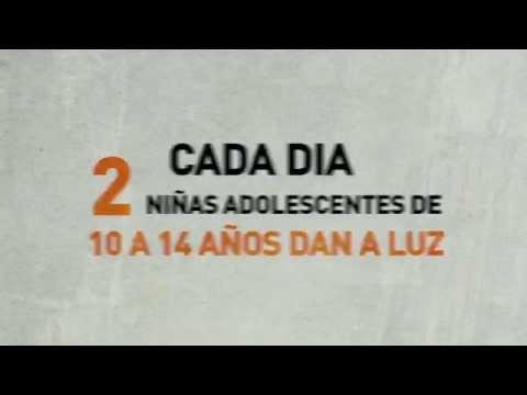 Embarazo adolescente en Paraguay