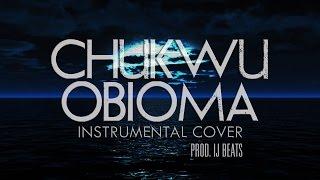 Chukwu Obioma – Instrumental Cover Ft. Frank Edwards (Prod. IJ Beats)