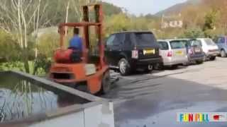 Best Of Working Accidents Crazy Fails Funny Videos Compilation  FunPill  Episode 21