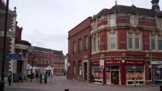Gainsborough lincolnshire united kingdom