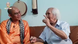 VN Unknown #20: Cuộc diện kiến lịch sử giữa nhạc sư Vĩnh Bảo 101 tuổi và Color Man (P.2)