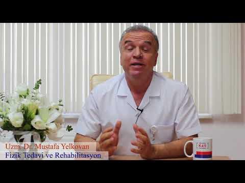 Omuz Sıkışması Sendromu Tanısı Nasıl Konur & Nasıl Tedavi Edilir ? - Uzm. Dr. Mustafa Yelkovan