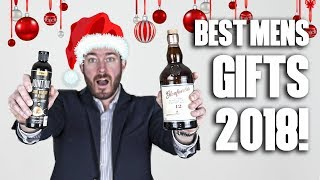 Best Mens Gift List 2018 (Top Christmas/Holiday Picks!)