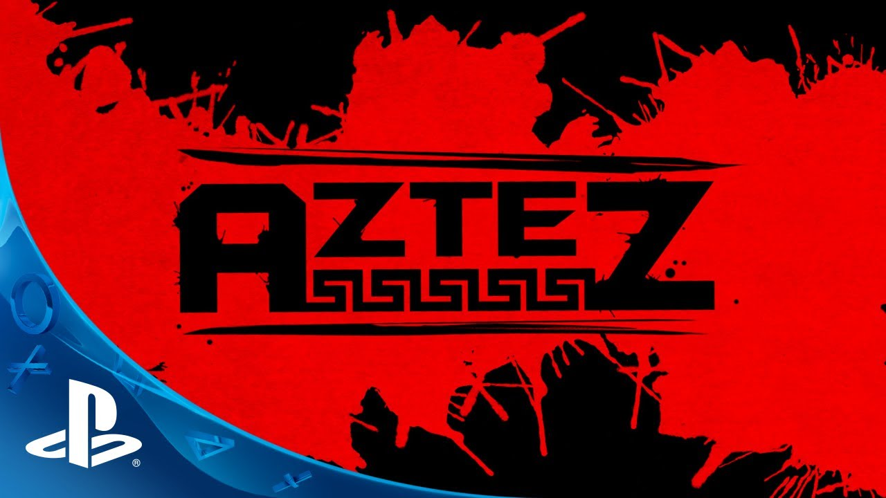 Aztez Is Going To Blow Up Your PS4 and Vita