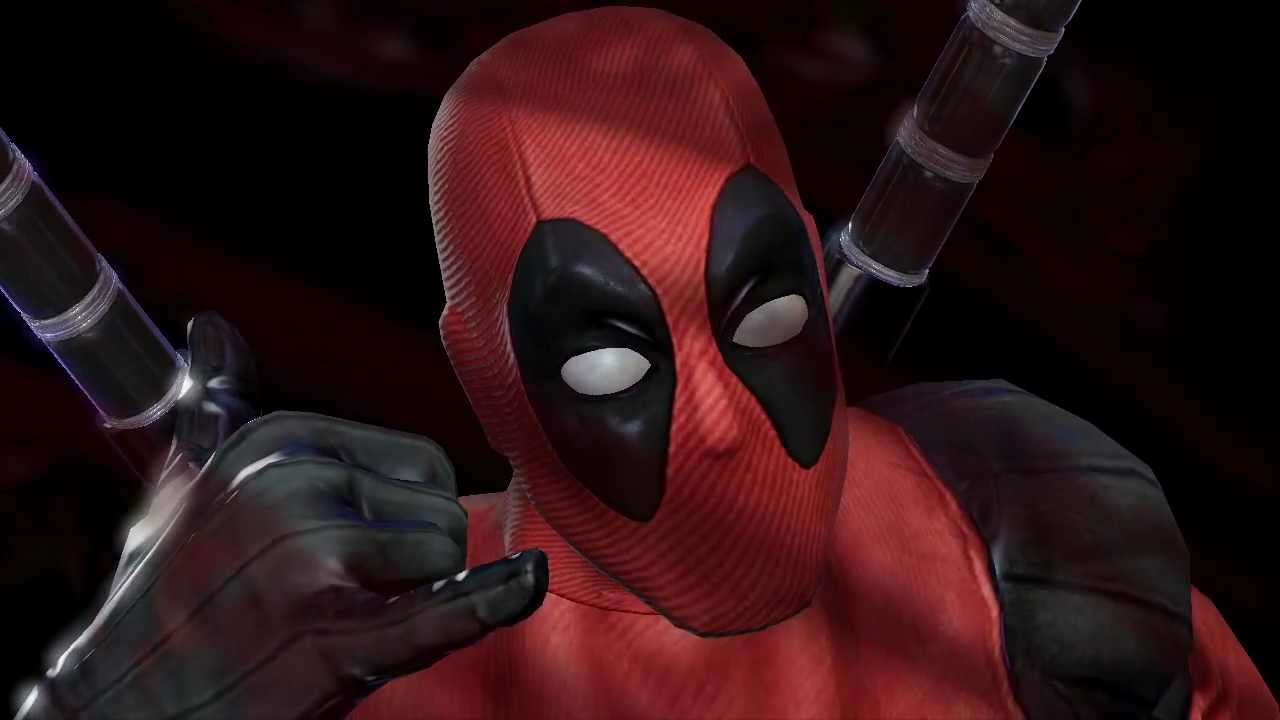 Suck It Wolverine, Here's The Deadpool Game's Announcement Trailer