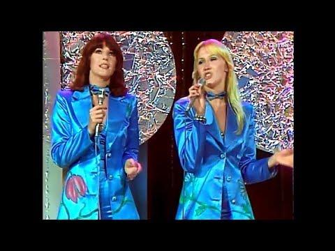 ABBA - Dancing Queen (Australia) 1976