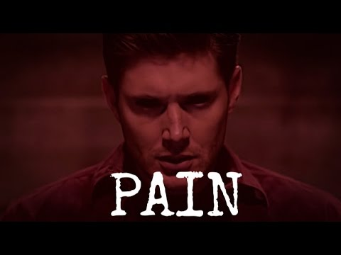 Dark Dean - You Don't Own Me | Supernatural Amino