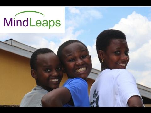 Let's Help 100 Girls Lead!