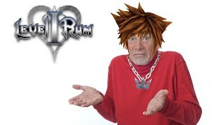 Attempting a Level One Proud Run on Kingdom Hearts 3