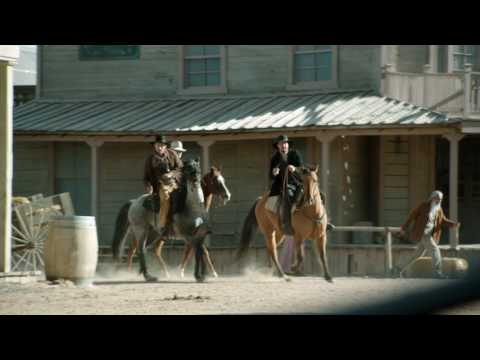 Justice (Trailer)
