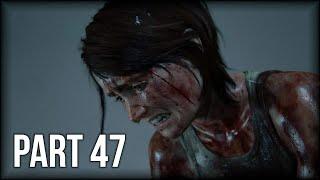 The Last of Us 2 - 100% Walkthrough Part 47 [PS4 Pro] – Chapter 10: Santa Barbara - The Beach