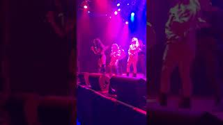 Danity Kane - Sleep On It/All In A Days Work (TUIU Tour - Cleveland)